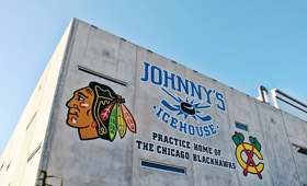 Johnny's Ice House West