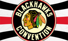 Blackhawks Convention