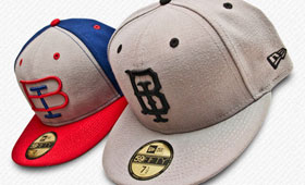 Baseball Hats – Series 1